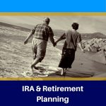 Levine - IRA & Retirement Planning