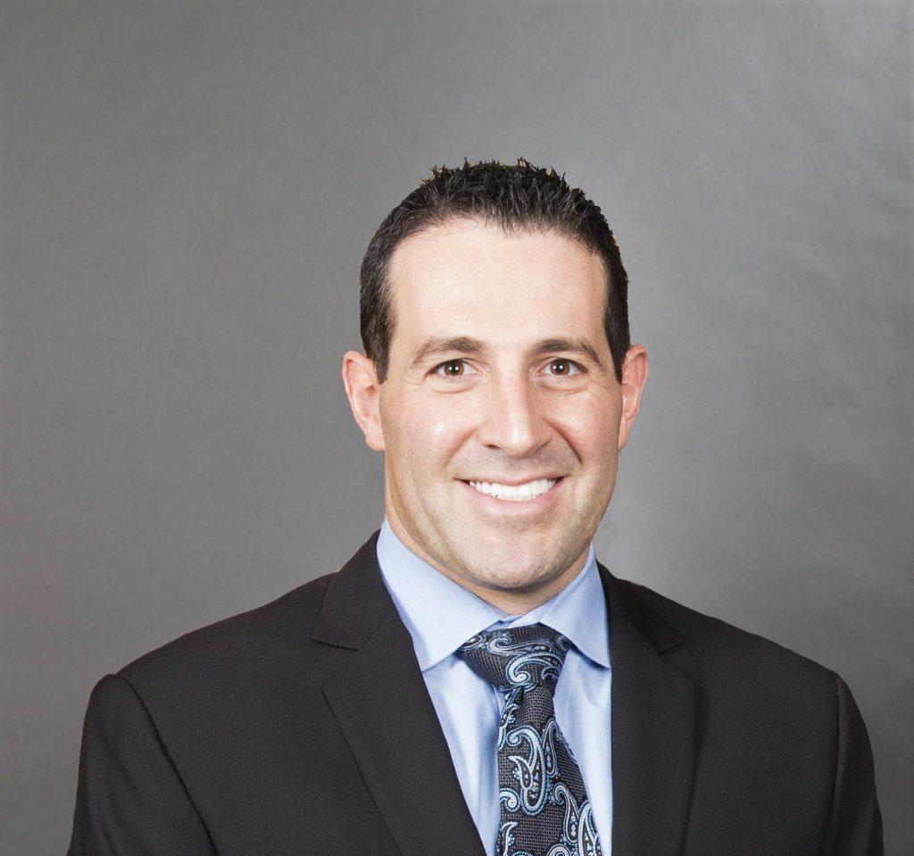 Attorney Adam Rubin