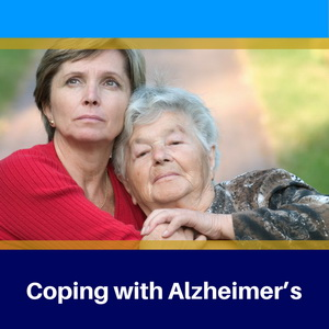 coping with alzheimer image