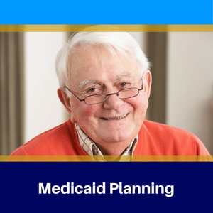 Medicaid planning image